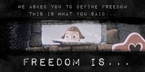 Freedom From Pornography Addiction: Freedom Is